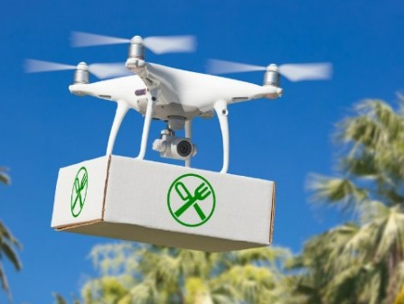 Australian drone industry lauds emerging aviation technologies paper