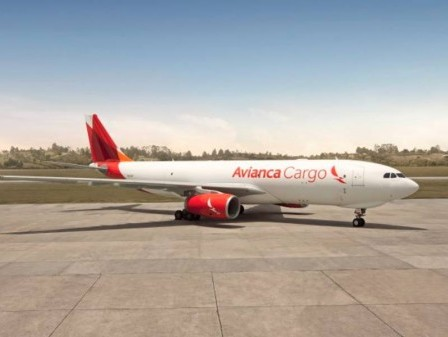 Avianca Cargo, Airlink sign agreement to transport 50 tonnes of humanitarian aid
