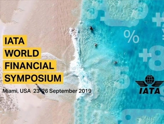 Aviation industry to discuss ways to shape a sustainable future at 2019 WFS event