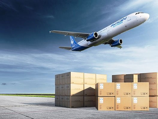 Avion Express re-enters airfreight market