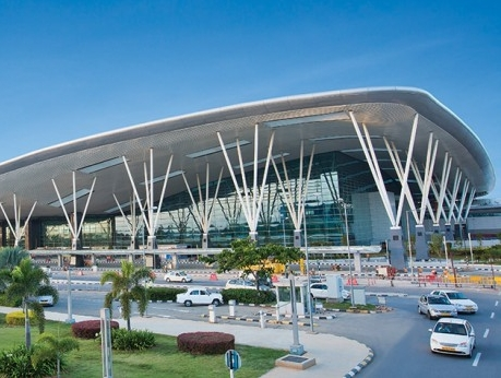 Bengaluru Airport records 11.7% growth in H1 2017