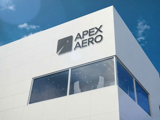 B&H inks three year deal with growing aeroparts specialist Apex Aero