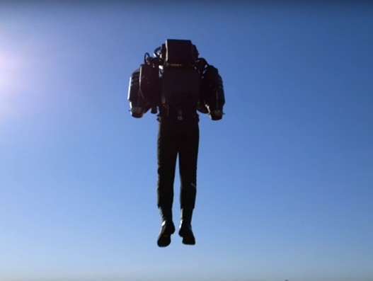 B&H Worldwide to deliver logistics solutions to Jetpack Aviation