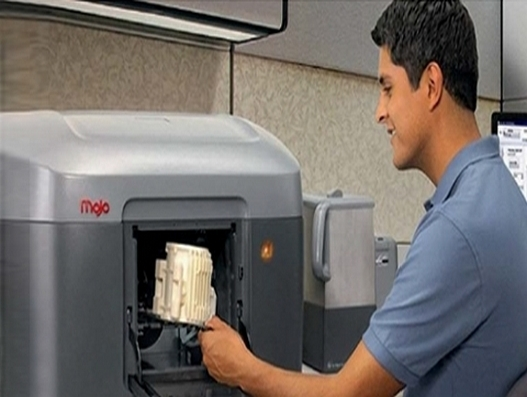 3D Printing to disrupt the future of supply chain