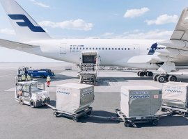 Why has Finnair launched Push for Change?
