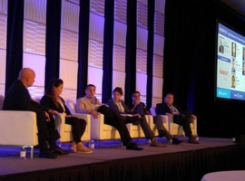 Experts explore opportunities for the competitive narrow-body freighter landscape @CFS 2017