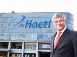 E-commerce is evolving and maturing, has huge potential: Mark Whitehead, Hactl