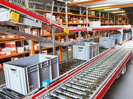 The seven critical steps to successful warehouse automation