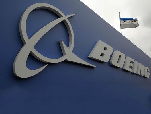 Boeing announces Integrated Material Solution at MRO Europe