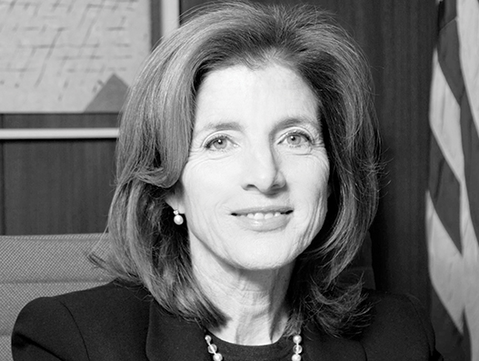 Boeing Board elects Caroline Kennedy as new director