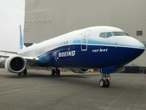 Boeing gets FAA approval to resume 737 MAX operations