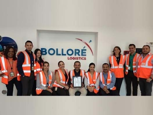 Bolloré Logistics Miami gains TAPA Level C certification