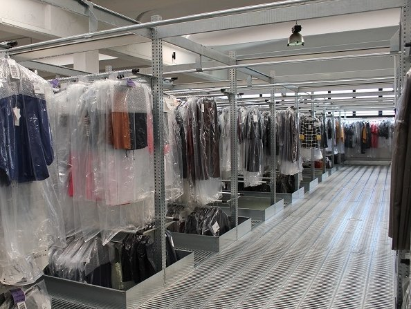 Bolloré Logistics handles garment on hangers solution from Ethiopia to US