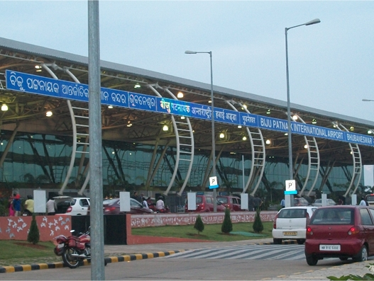 Cargo operations resume at Bhubaneswar's Biju Patnaik International Airport
