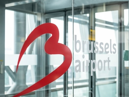 Brussels Airport's September cargo volume up 2.5 percent y/y