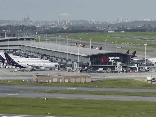 Brussels Airport's cargo volumes increase by 18.9% in September
