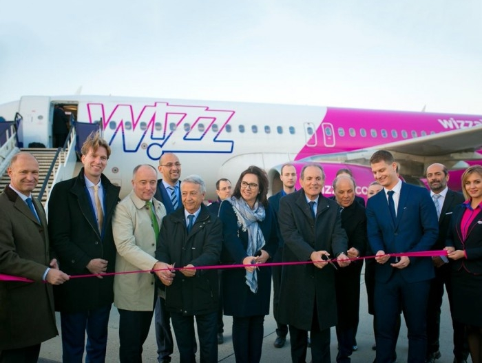 Budapest Airport improves Morocco connections with new Wizz Air service