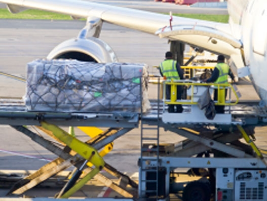 Demand for air freight up 3.5 percent y/y in 2018