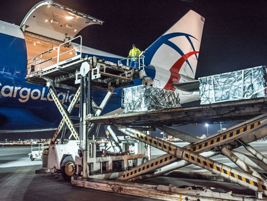 CargoLogicAir adds another B747 freighter to its fleet