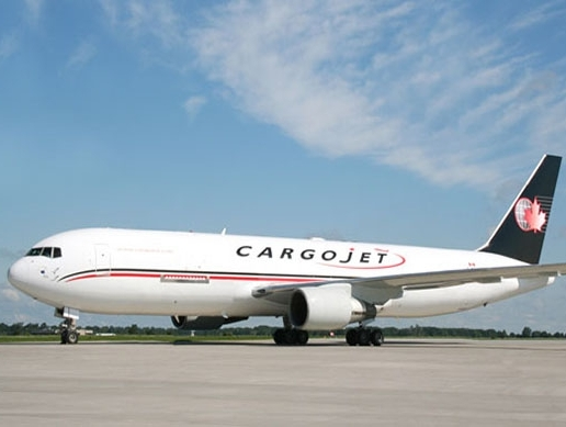 Amazon enters into strategic deal with Canada's Cargojet