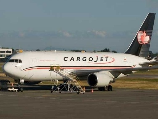 Cargojet continues strong performance in Q3, total revenues at $162.3 million