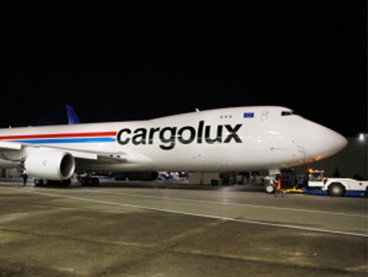 European Commission re-adopts decision on airfreight cartel case