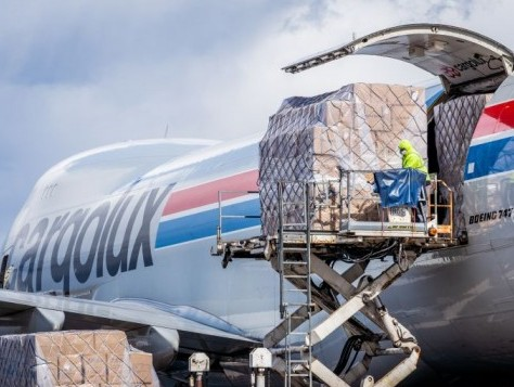 Cargolux, Fedex team up to transport free medical relief to Beirut