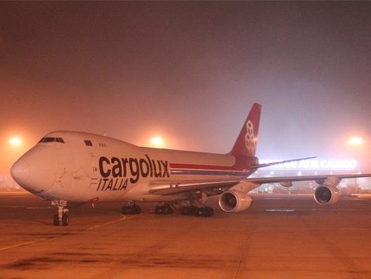 Cargolux Italia launches 2 weekly Milan-Incheon service