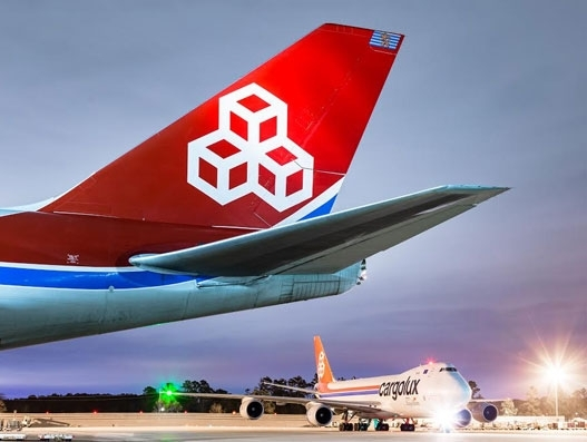 Cargolux eases booking process for its customers with its new online tool