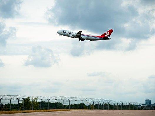 Cargolux renews Cargo iQ certification for three more years