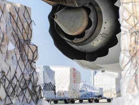 cargo-partner expands global network with investment in the UK
