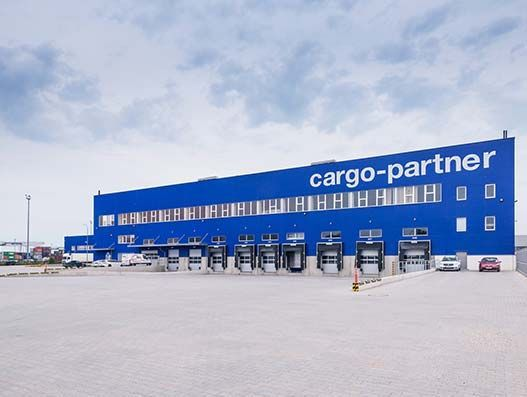 cargo-partner expands iLogistics Center to boost automotive logistics
