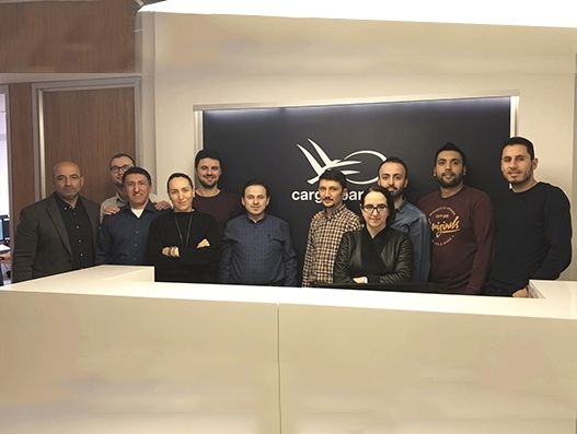 cargo-partner expands presence in Turkey