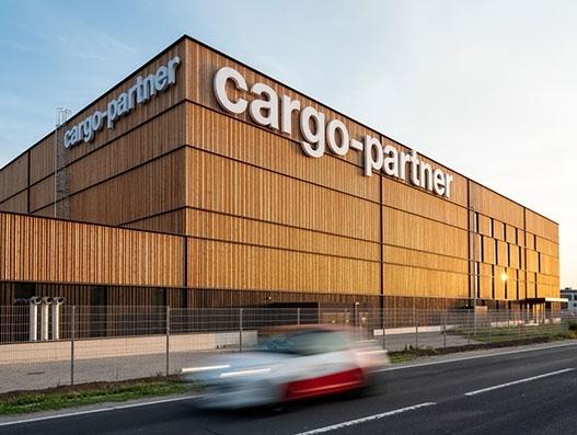 cargo-partner provides spare parts logistics for ENGEL at new iLogistics Center