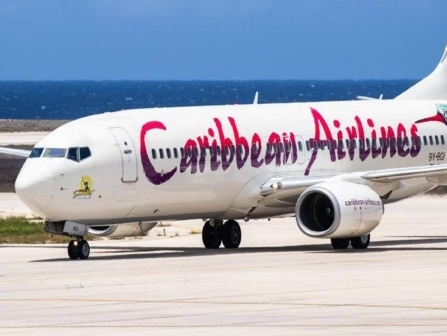 Caribbean Airlines Cargo restores its route network
