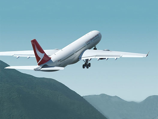 Cathay Dragon expands codeshare arrangement with Shenzhen Airlines