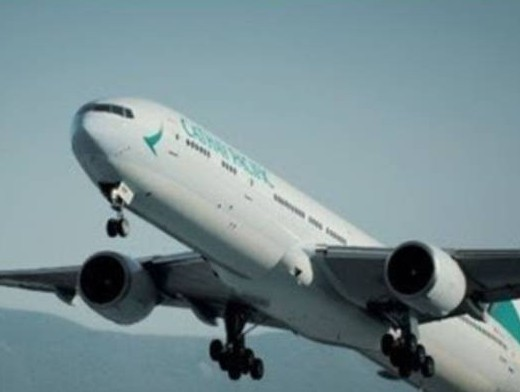 Cathay Pacific Airways launches 12-week cargo service to Pittsburgh, Pennsylvania