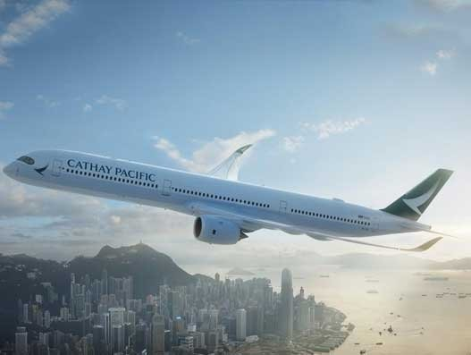 Cathay Pacific Group to optimise fleet for greater growth potential, better connectivity