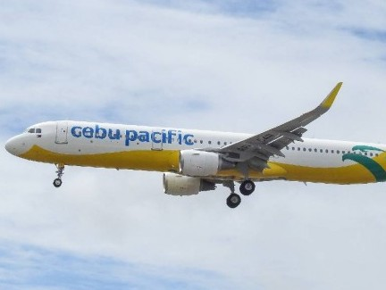 Cebu Pacific adopts Jettainer's ULD expertise
