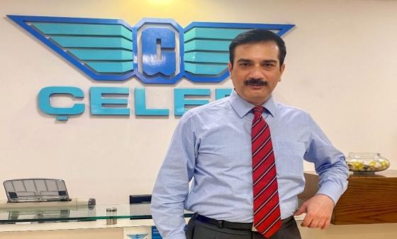 Celebi Aviation announces new CEO for Delhi cargo terminal