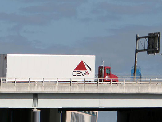 Akgida renew contract with CEVA Logistics for transportation of products in Turkey
