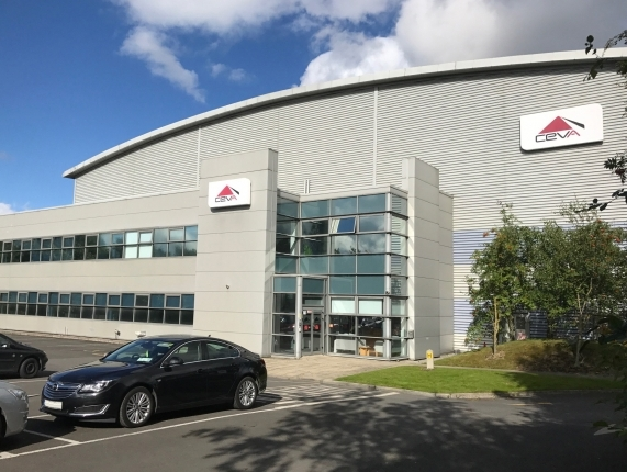 CEVA adds temperature controlled unit to its Dublin facility