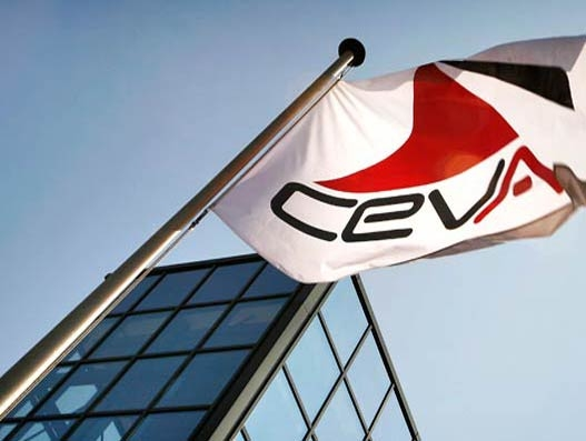 CEVA expands its partnership with Mercedes-Benz in Brazil