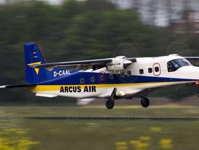 Chapman Freeborn inks deal to acquire Arcus Air Logistics