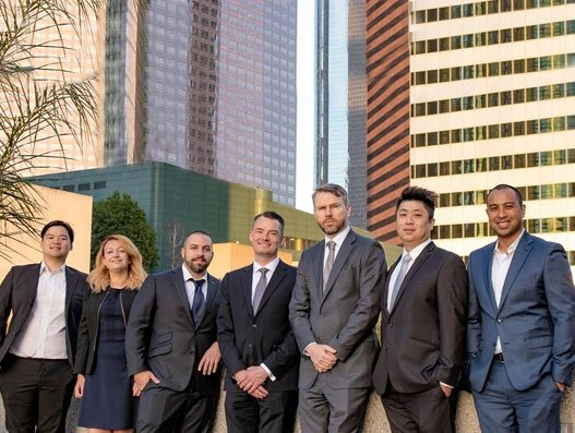 Chapman Freeborn OBC expands global footprint with new office in LA