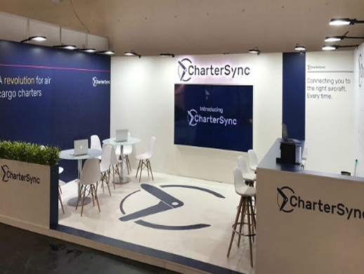 Time-critical air charter bookings platform CharterSync ready for flight