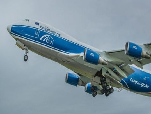 CargoLogicAir records another year of growth in 2018