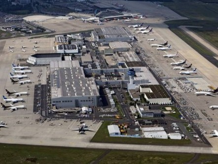 Cologne Bonn Airport cargo tonnage rises by 17 per cent in September