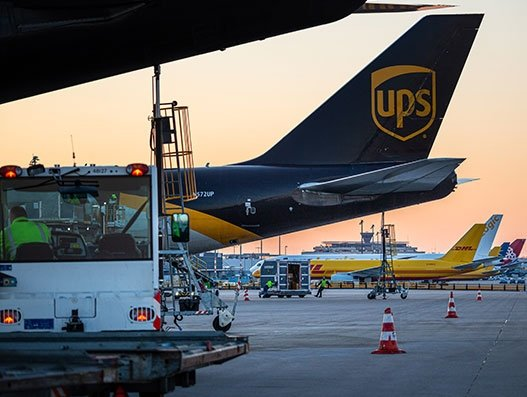 Cologne Bonn Airport sees 700 cargo flights in a week