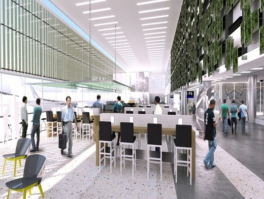 Miami Airport secures clearance for capital improvement programme